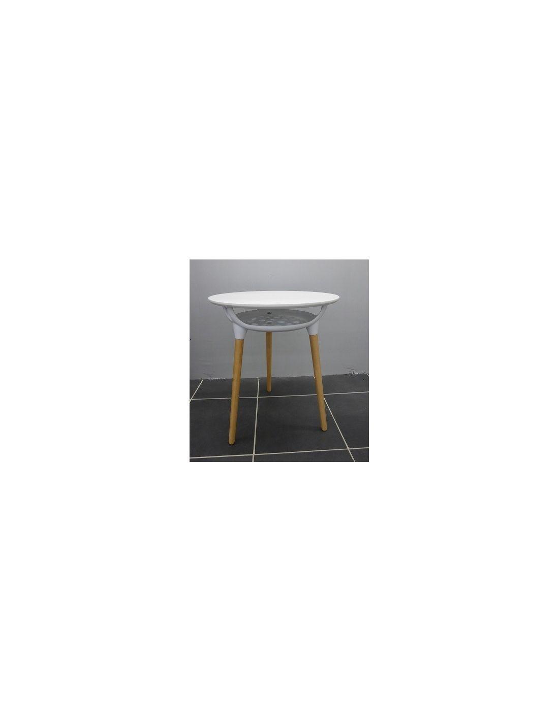 PETITE TABLE RONDE DIAM.7CM
