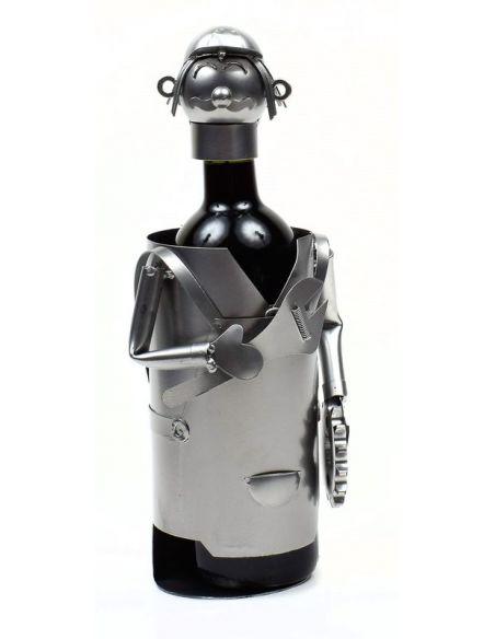 Support bouteille Mécanicien